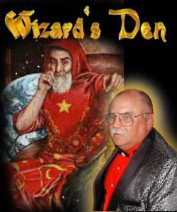 Larry G. Poss Magic of: